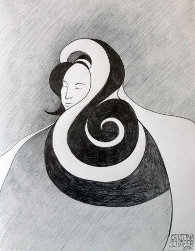 Schaefer – Frau