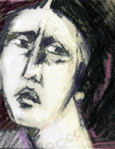 Reuter – Jesus begegnet seiner Mutter