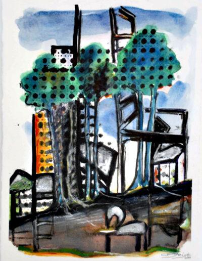 Bäume Bäume-1
